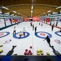 Roztylská curlingová hala přivítala evropskou kvalifikaci pro juniorské mistrovství světa v curlingu