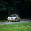 Legendární Audi Quattro na trati. Star Rally Historic 2013