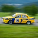 Star Rally Historic 2013