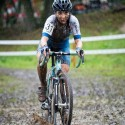 Chiara Teocchi obsadila v kategorii Youth Women 8.místo, ME v cyklokrosu 2013 (her)