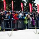 Biatlonová exhibice 2014