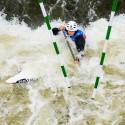Brano zavírá samo, IFC canoe slalom World Cup 2014 – Prague