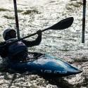 Polibek za dvě sekundy, IFC canoe slalom World Cup 2014 – Prague