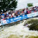 IFC canoe slalom World Cup 2014 – Prague