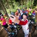 """Populární """"selfie"""" v podání Scotta Beaumonta, JBC 4X Revelations 2014"""
