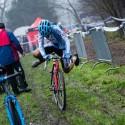 Český pohár v cyklokrosu 2014, Kolín, Karel Arlt (v cíli 18.) (her)
