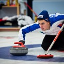 Amos Mosaner, European Junior Curling Challenge - Prague 2013