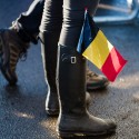 MS cyklokros Tábor 2015, belgické holínky (her)