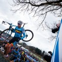 MS cyklokros Tábor 2015, Sven Nys (BEL) (her)