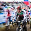 MS cyklokros Tábor 2015, Arnaud Grand (SUI) (her)