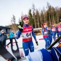 Přišla (tentokrát včas!), viděla, zvítězila - Gabriela Soukalová. Biatlonová exhibice 2015