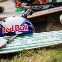 Soupravička Evy Samkové, Red Bull Feel the Wheel 2015