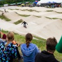 Členitá trať Red Bull Feel the Wheel 2015