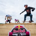 Red Bull Feel the Wheel 2015