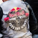 Zádíčka, Red Bull Feel the Wheel 2015