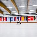 Finále započalo, Dánky jdou do akce, European Junior Curling Challenge - Prague 2013