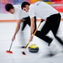 Metení v italském stylu, European Junior Curling Challenge - Prague 2013
