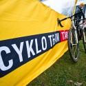 Ve stáji ČEZ Cyklo Teamu Tábor musela po závodě vládnout spokojenost