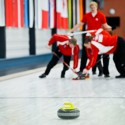 European Junior Curling Challenge - Prague 2013
