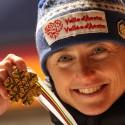 Arianna Follis (ITA) světová šampionka ve sprintu