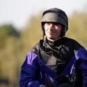 124. Velká pardubická steeplechase, Michal Kohl (syn)