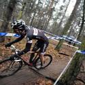 Český pohár v cyklokrosu 2014, Kolín (syn)