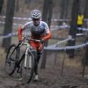 Český pohár v cyklokrosu 2014, Kolín, Tomáš Paprstka (syn)
