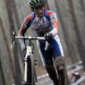 Český pohár v cyklokrosu 2014, Kolín, Martin Haring (SVK) (syn)