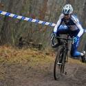 Český pohár v cyklokrosu 2014, Kolín, Václav Metlička (SVK) (syn)