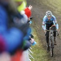 MS cyklokros Tábor 2015, Gianni Wermeersch (BEL) (syn)