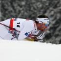 Anders Soedergren (SWE) druhý ve skiatlonu
