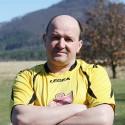 jediný zahraniční hráč na hřišti bulharský legionář Sevil