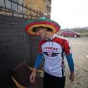 Mexičan jezdí na Treku. Turman 2012 (syn)