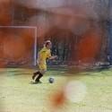 jarní fotbalové barvy