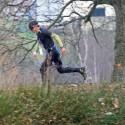 Profesionál byl skvěle atleticky připraven. Turman 2012 (syn)