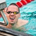 Olympionik Martin Verner