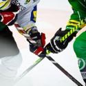 Zkřížené hokejky