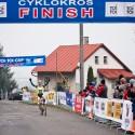 Vítěz třídy Elite Christoph Pfingsten (GER)