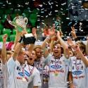 SSV Helsinki vítězem Poháru mistrů 2011