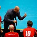 Trenér Tatranu promlouvá hráčům do duše