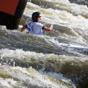 IFC canoe slalom World Cup 2012 – Prague