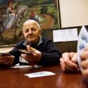 Nejstarší účastník turnaje, pan Suk z Násedlnice, uhrál v 82 letech 12. místo