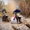 Motokros, závod dvojic