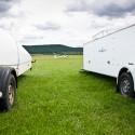 Přívěsy na přepravu větroňů za osobní automobil