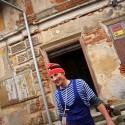 Kuba, slavný vítěz brutálního závodu  (can)